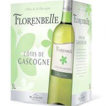 5-Florenbelle blanc