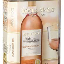 Roche Mazet BIB 3L - Grenache Cinsault