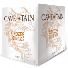 CaveDeTainCrozesHermitageBlanc3L