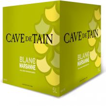CaveDeTainIGPBlancMarsanne5L