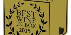 Résultats du Concours International Wine in Box